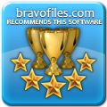 Bravofiles - device drivers and software utilities