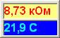 T-R (термометр - омметр) 1.0